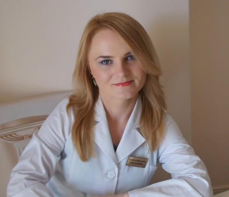 Dr. Corina Elena Pop