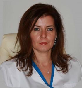 Dr. Alexandra Lazar