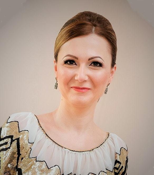 Dr. Lavinia Grigore